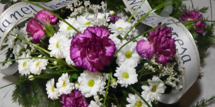 Kwiaty i wiązanki